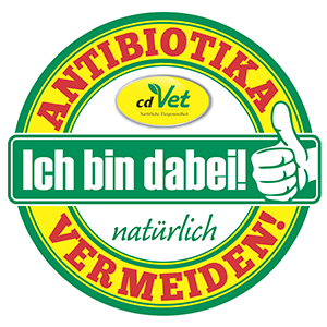 Alternativen zu Antibiotika bei Tieren