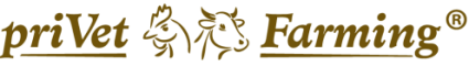 privet Farming Logo